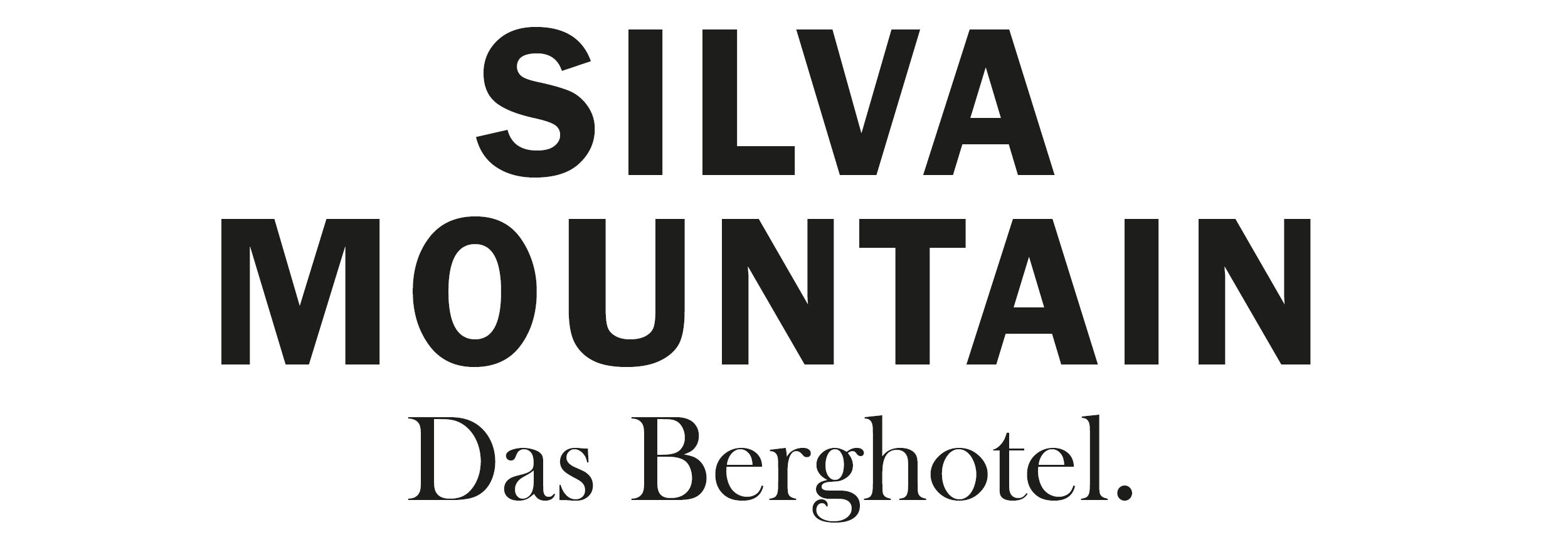 Logo Silva Mountain